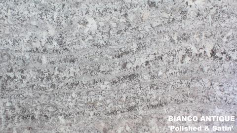 Bianco Antique Granite
