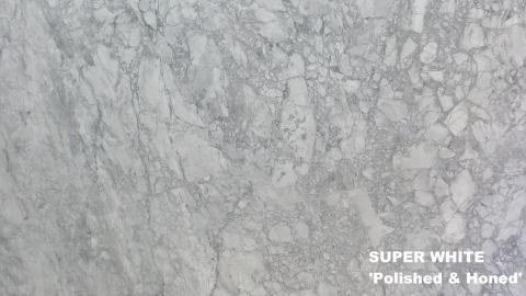 Super White Quartzite Granite