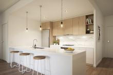 Smart Stone Kitchen